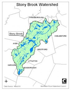 Stony Brook Watershed