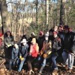 Tuesday Trail Steward Group
